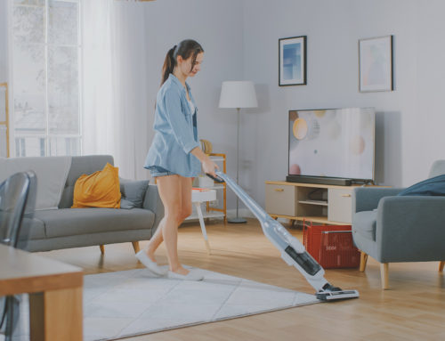 The Best Way To Look After Your Carpets and Hard Floor Surfaces
